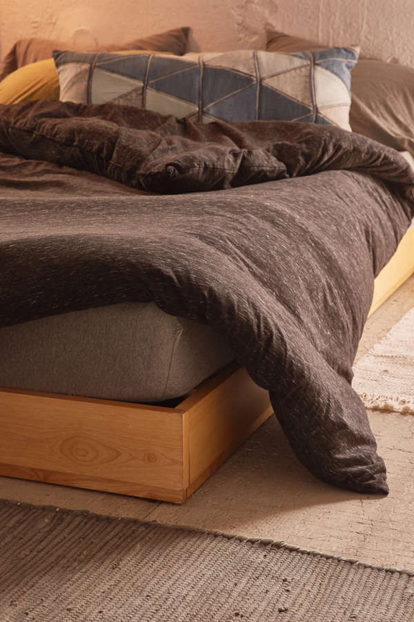 Slide View: 6: T-Shirt Jersey Comforter Snooze Set