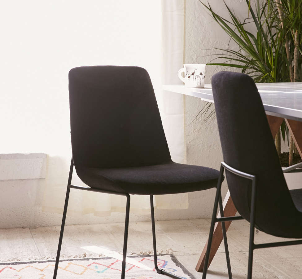 Slide View: 1: Ruth Dining Chair Set