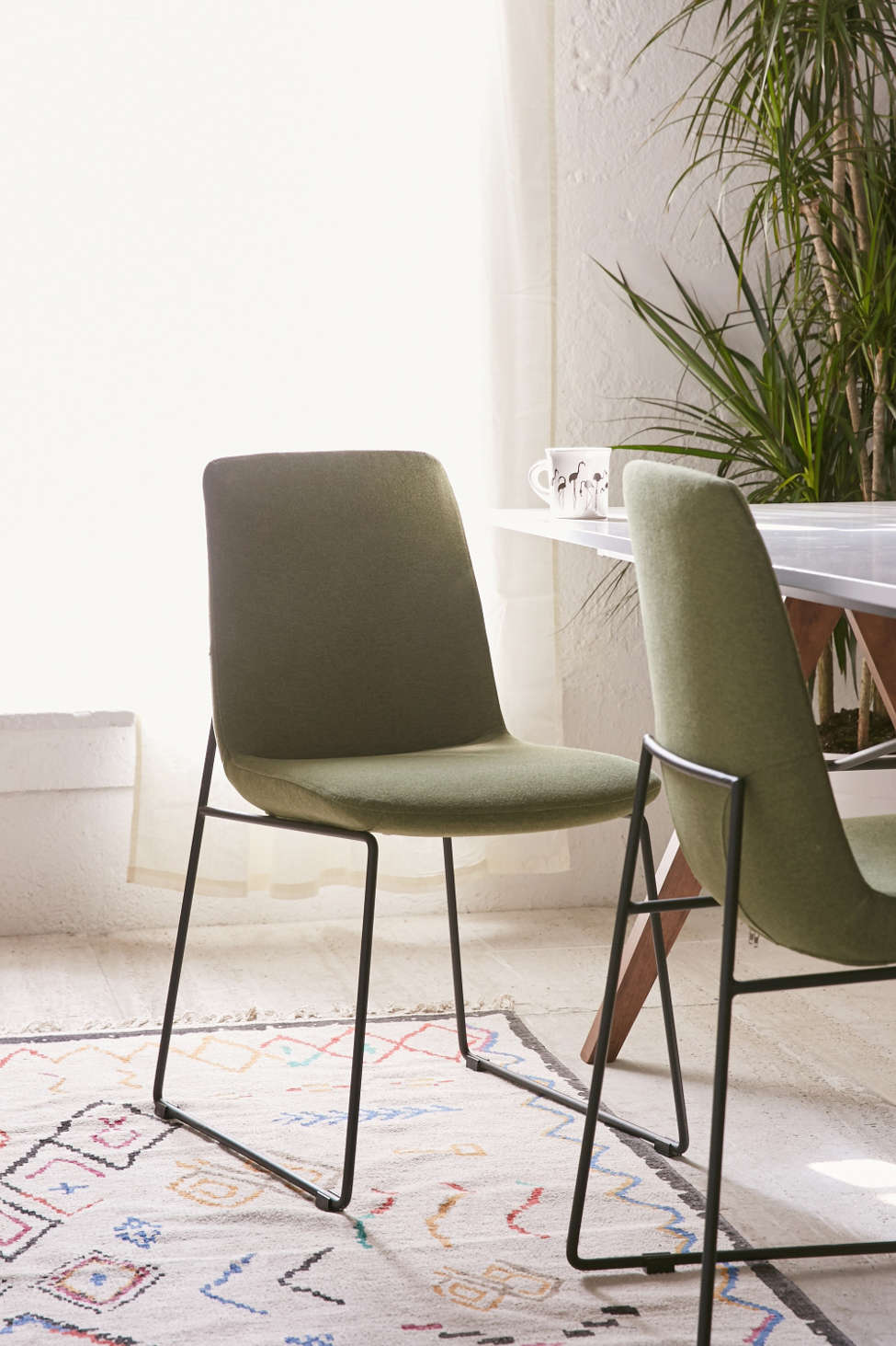 Attractive Ruth Dining Chair Set   Urban Outfitters EJ88