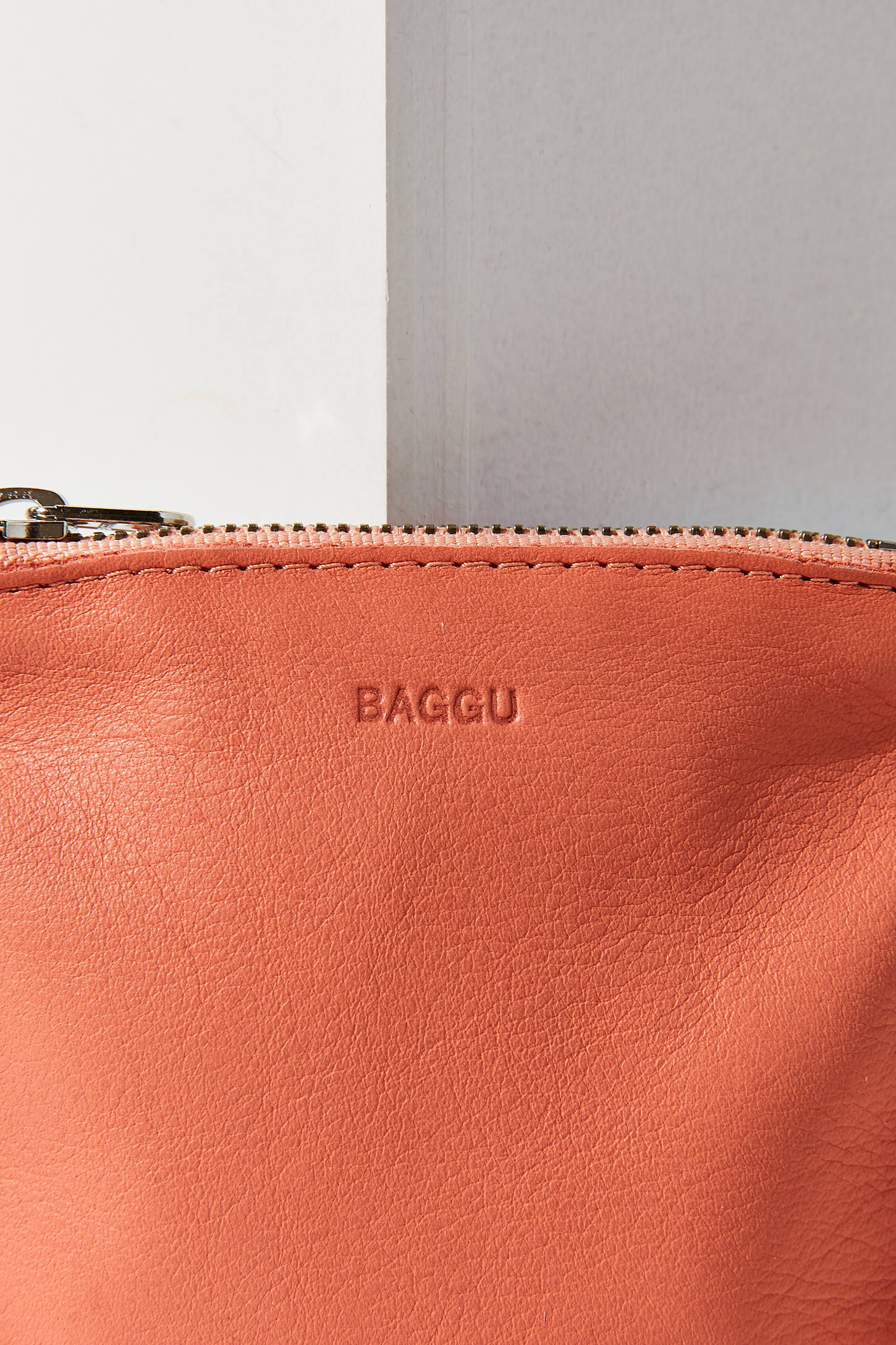 Slide View: 3: BAGGU Small Half-Moon Pouch