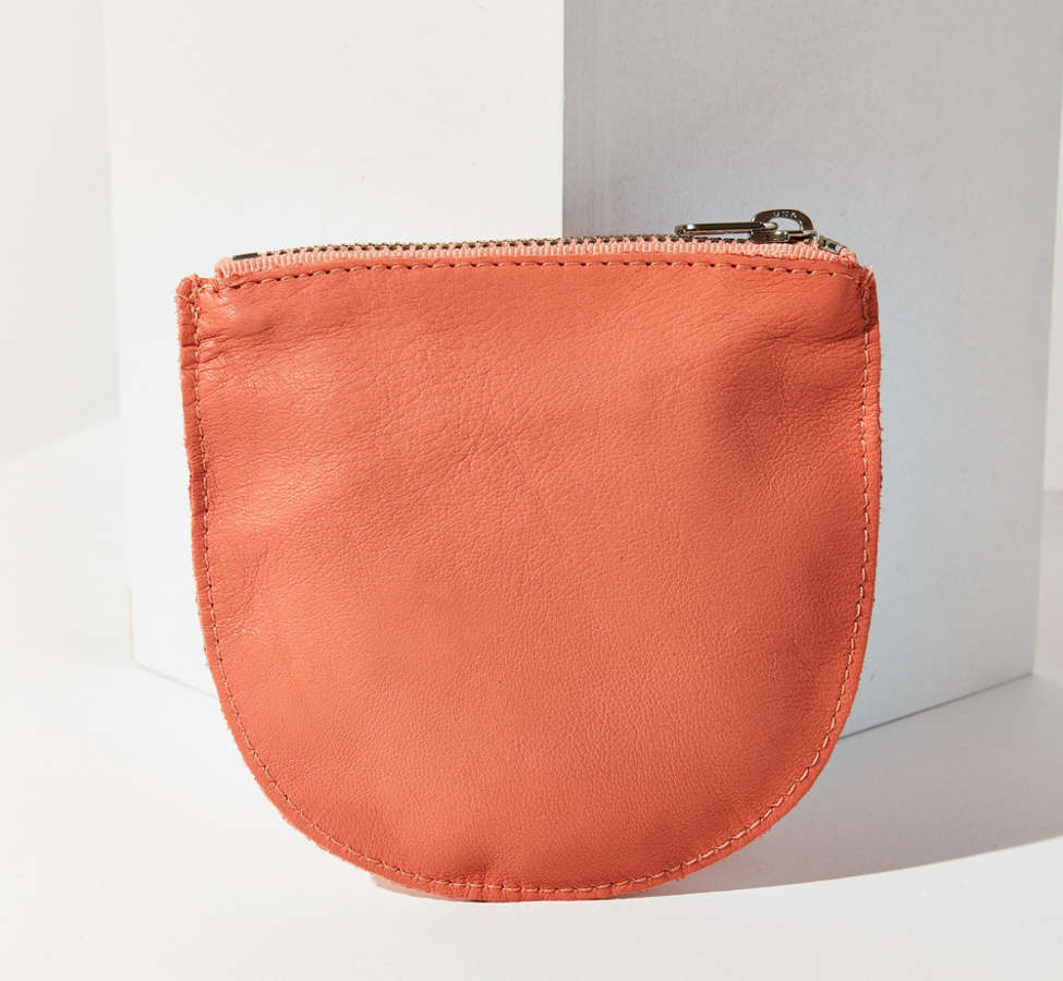 Slide View: 5: BAGGU Small Half-Moon Pouch