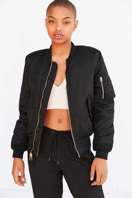 Bomber   Coach Jackets for Women | Urban Outfitters Canada