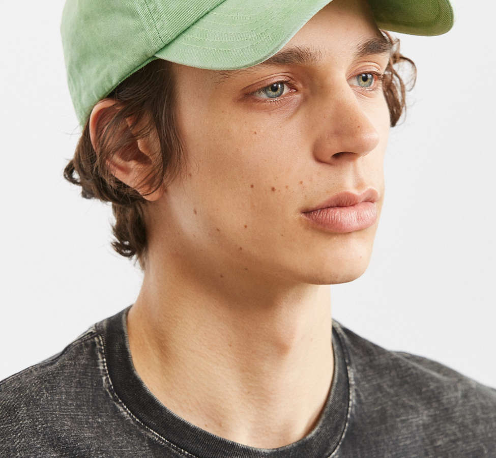 Slide View: 2: UO Curved Brim Baseball Hat