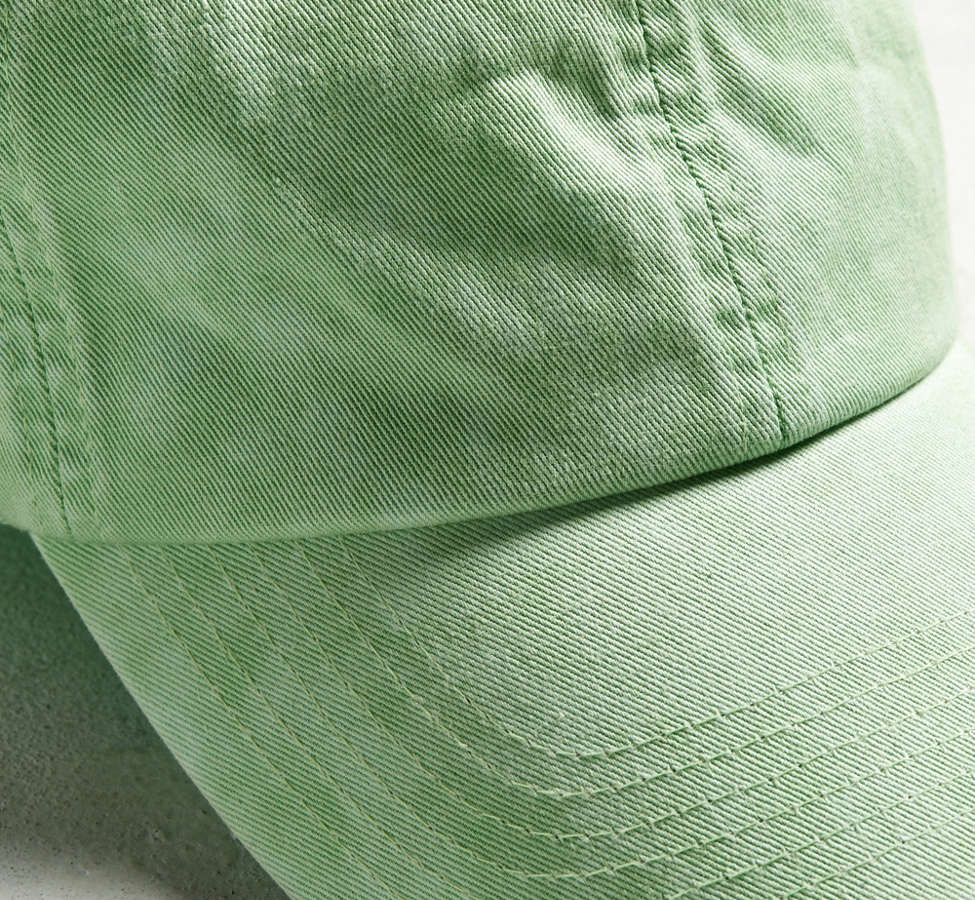 Slide View: 3: UO Curved Brim Baseball Hat