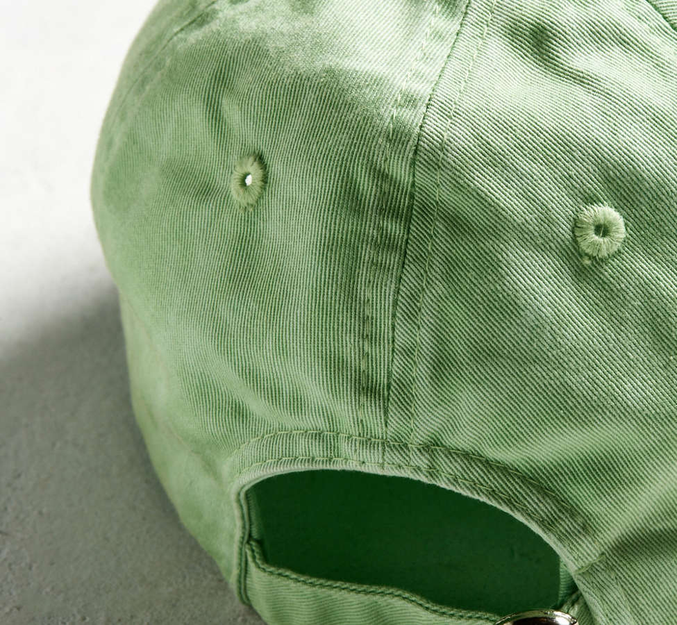 Slide View: 5: UO Curved Brim Baseball Hat