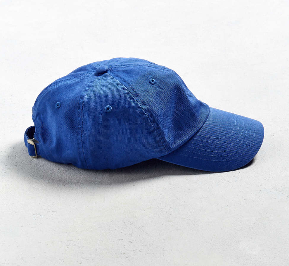 Slide View: 4: UO Curved Brim Baseball Hat