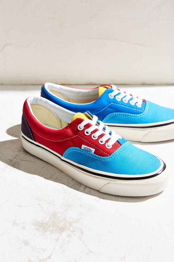 Vans 50th Era 95 Reissue Sneaker  6822ab5a10