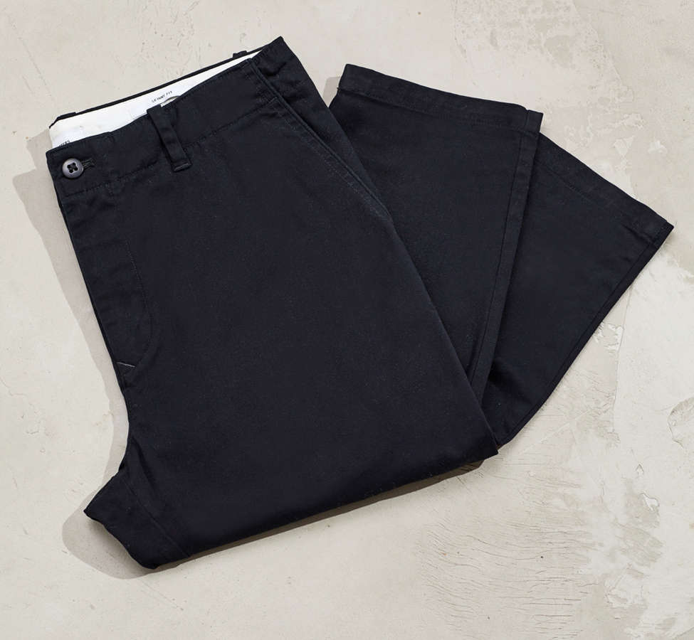 Slide View: 2: UO Easton Skinny Stretch Chino Pant
