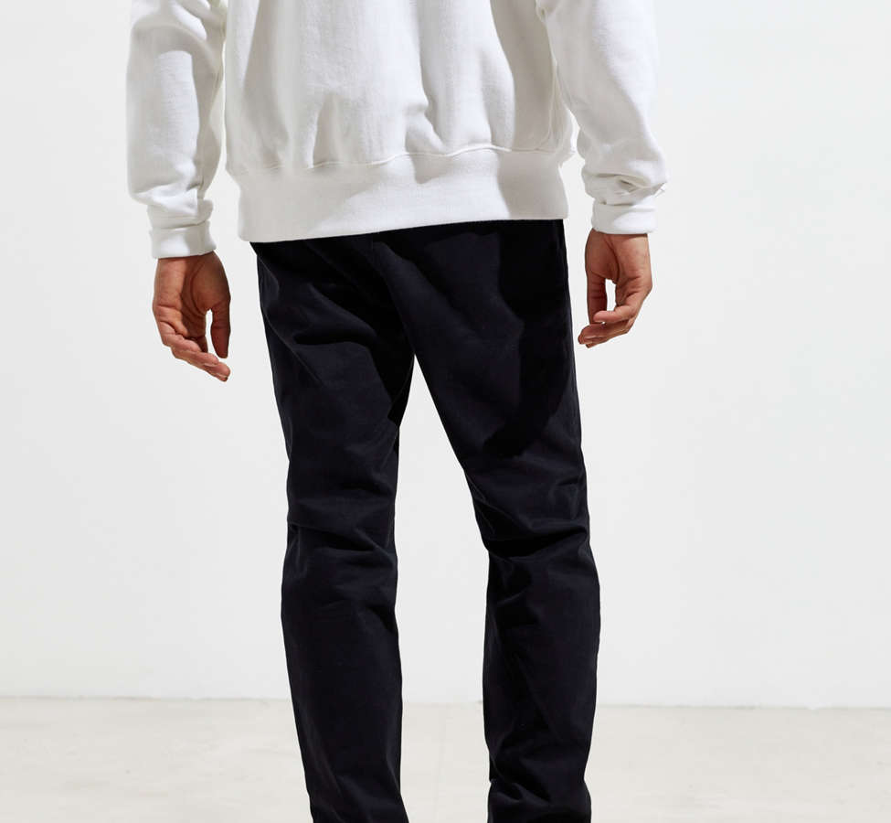 Slide View: 5: UO Easton Skinny Stretch Chino Pant