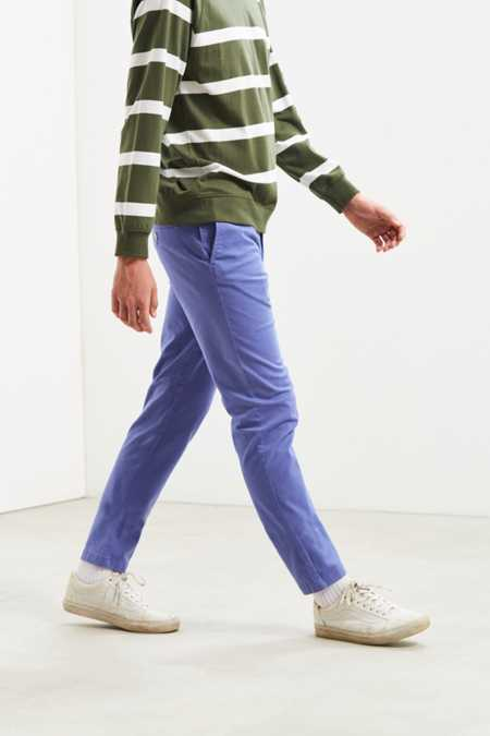 Slide View: 3: UO Easton Skinny Stretch Chino Pant