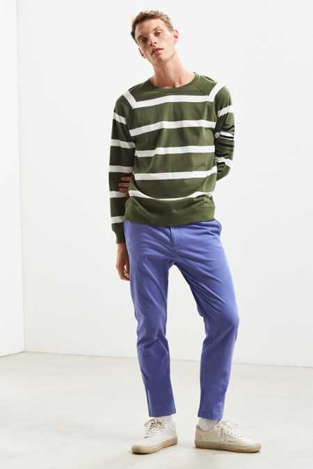 Slide View: 6: UO Easton Skinny Stretch Chino Pant