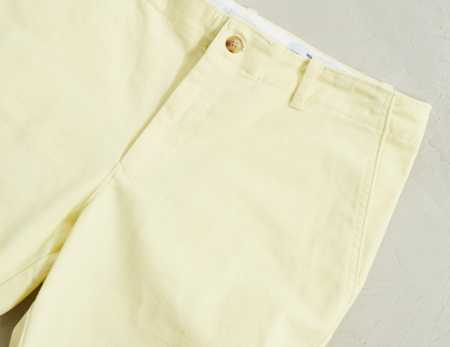 Slide View: 2: Pantalon coutil ajusté extensible Easton UO