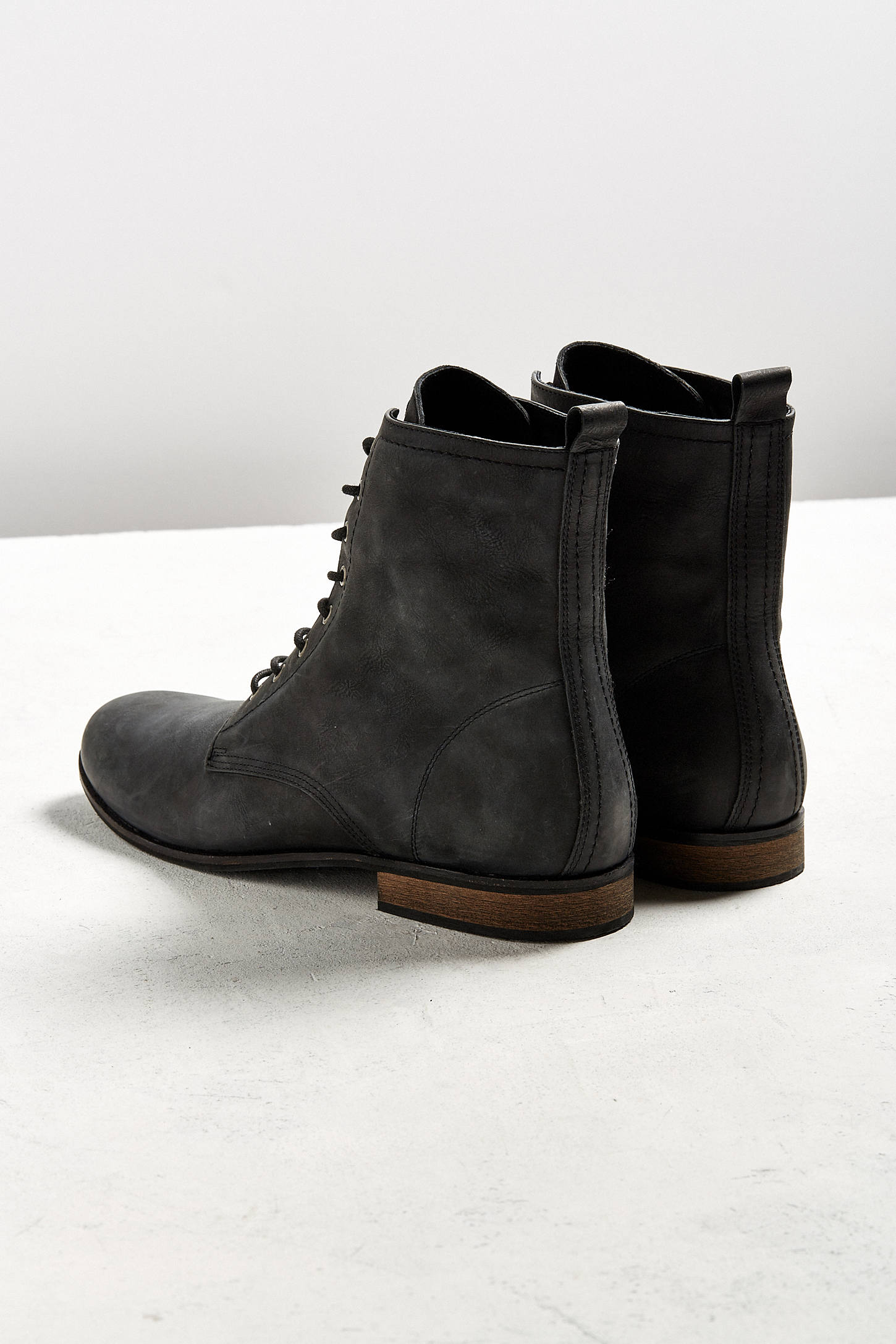 UO Combat Boot | Urban Outfitters