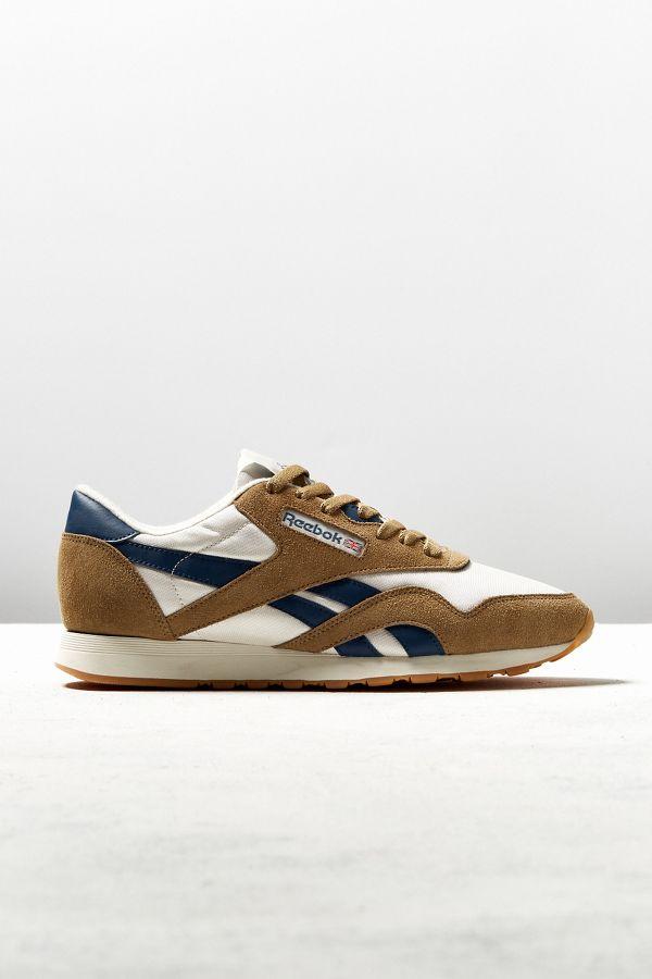 Reebok X UO Classic Nylon Sneaker  0ea0ac645