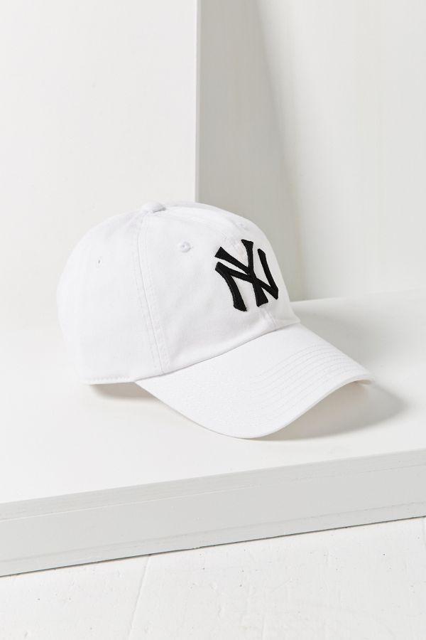 cba7e1db372 American Needle Ballpark Variant New York Baseball Hat