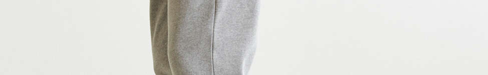 Thumbnail View 3: UO Terry Fleece Jogger Pant
