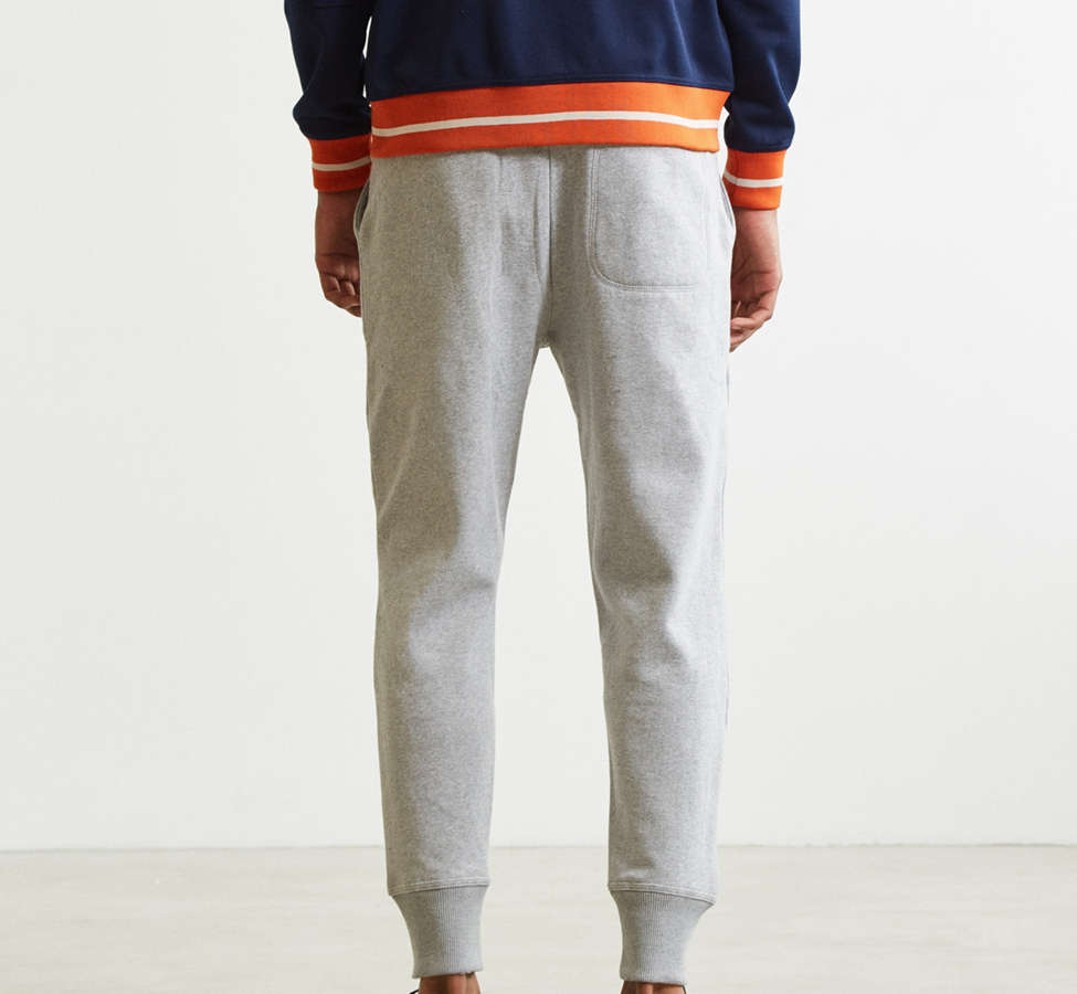 Slide View: 4: UO Terry Fleece Jogger Pant