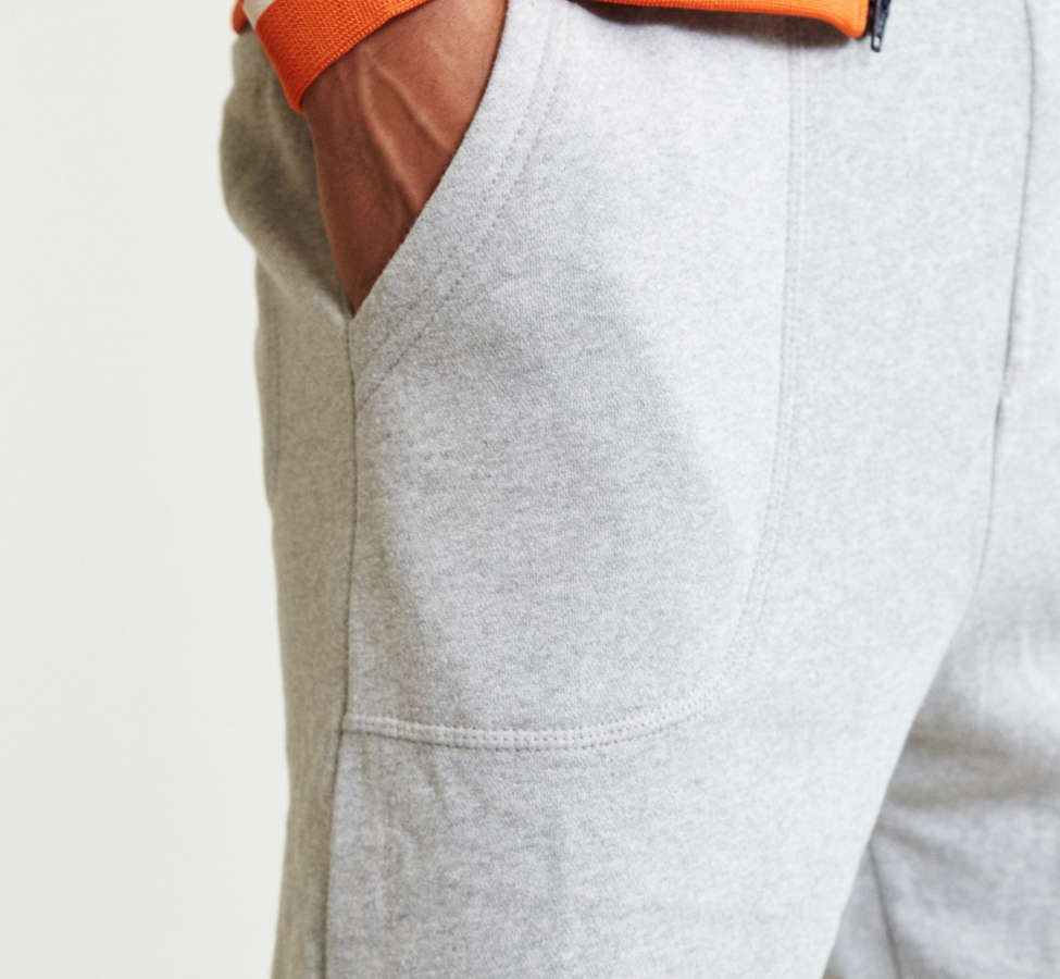 Slide View: 5: UO Terry Fleece Jogger Pant