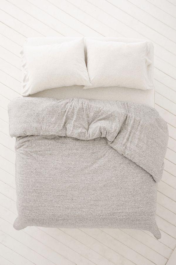 Slide View 3 T Shirt Jersey Duvet Snooze Set