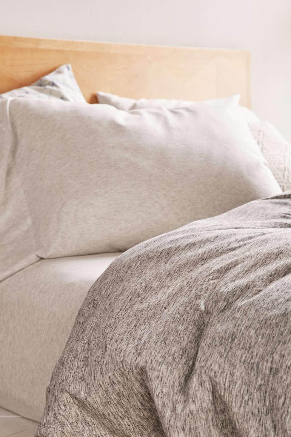 T Shirt Jersey Duvet Snooze Set Urban Outfitters