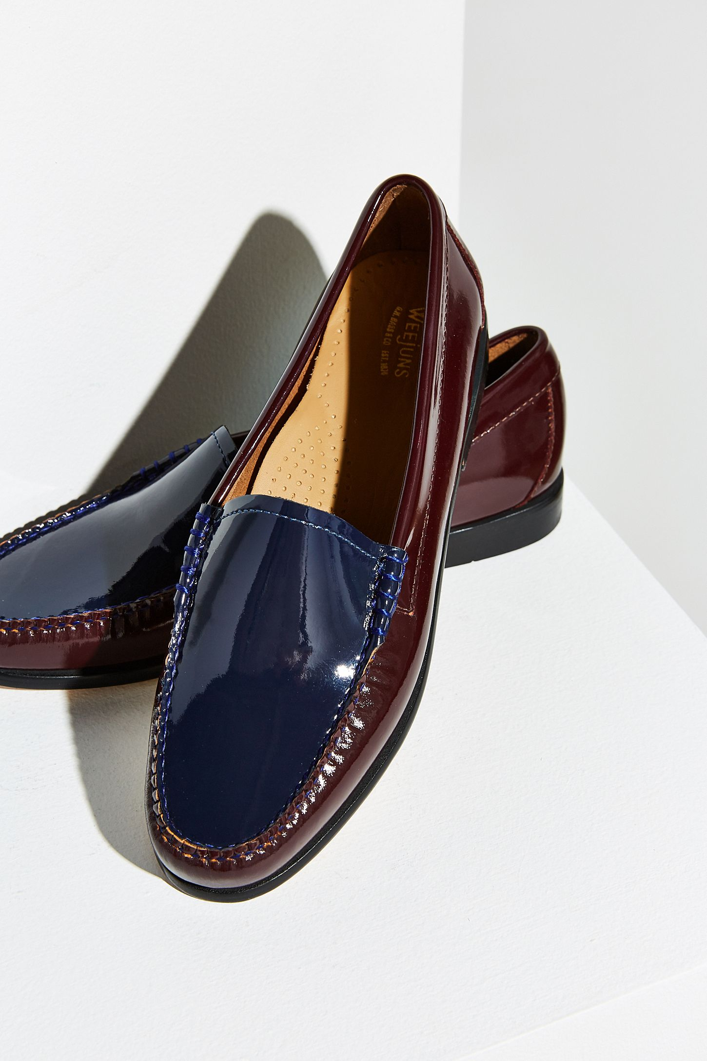 d7afd9a1c66 Bass Westlyn Weejun Loafer