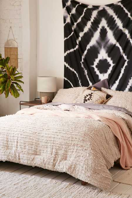 eyelash fringe comforter - Home Decor For Sale