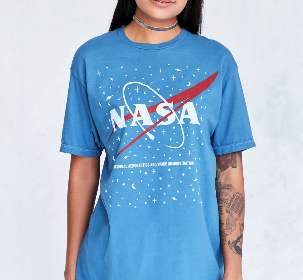 Slide View: 2: NASA Tee