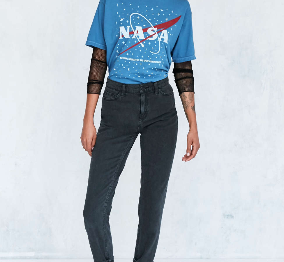 Slide View: 5: NASA Tee