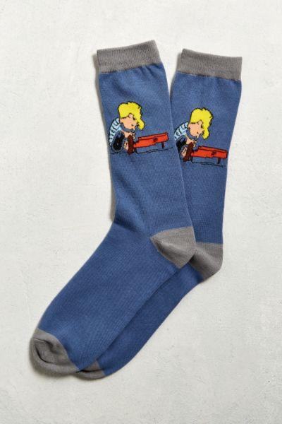 Schroeder Sock