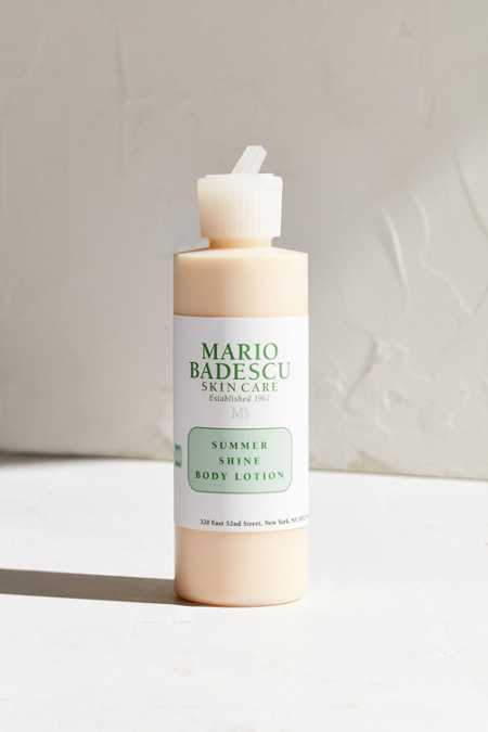 Mario Badescu Summer Shine Body Lotion