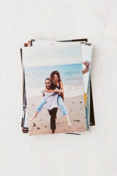 Prynt Classic Inkless Photo Sticker Film - White One Size at Urban Outfitters