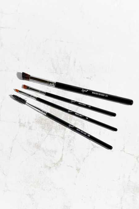 Sigma Beauty Brow Goals Brush Set