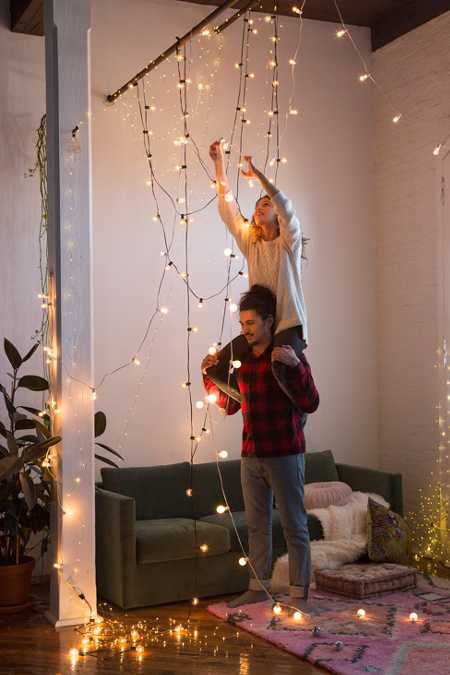 String lights party lights urban outfitters for Firefly lights urban