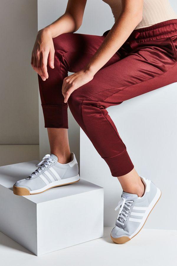 adidas Samoa Sneaker | Urban Outfitters