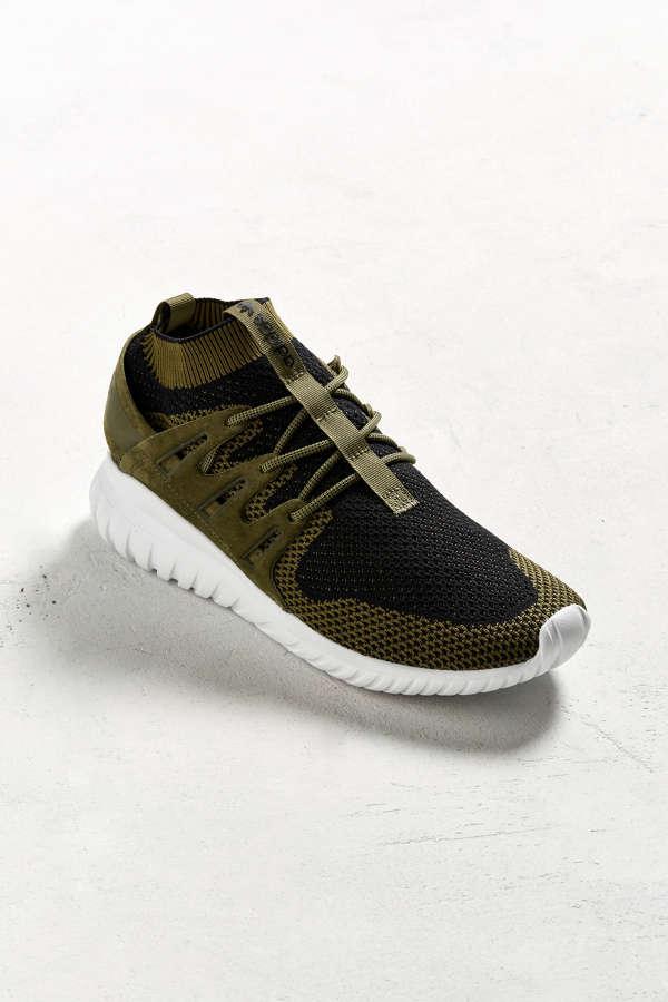 adidas Tubular Nova Primeknit Shoes adidas Singapore