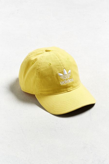 adidas Originals Relaxed Baseball Hat. Quick Shop