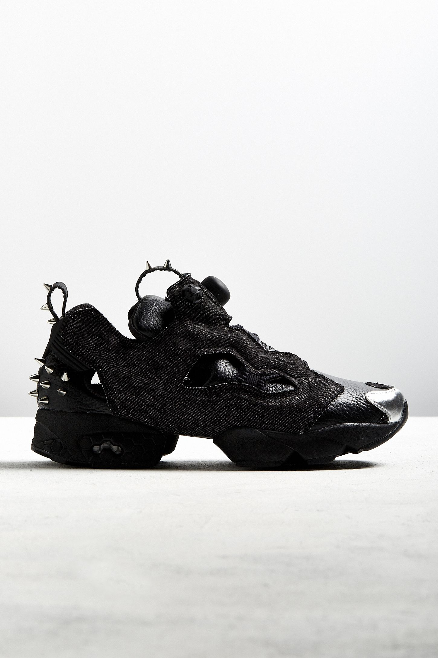 Reebok Instapump Fury OG Halloween Sneaker. Tap image to zoom. Hover to  zoom. Double Tap to Zoom 86eb84811