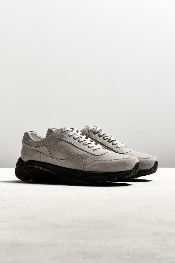 30c5fe717e Amb X UO Sisley Suede Sneaker