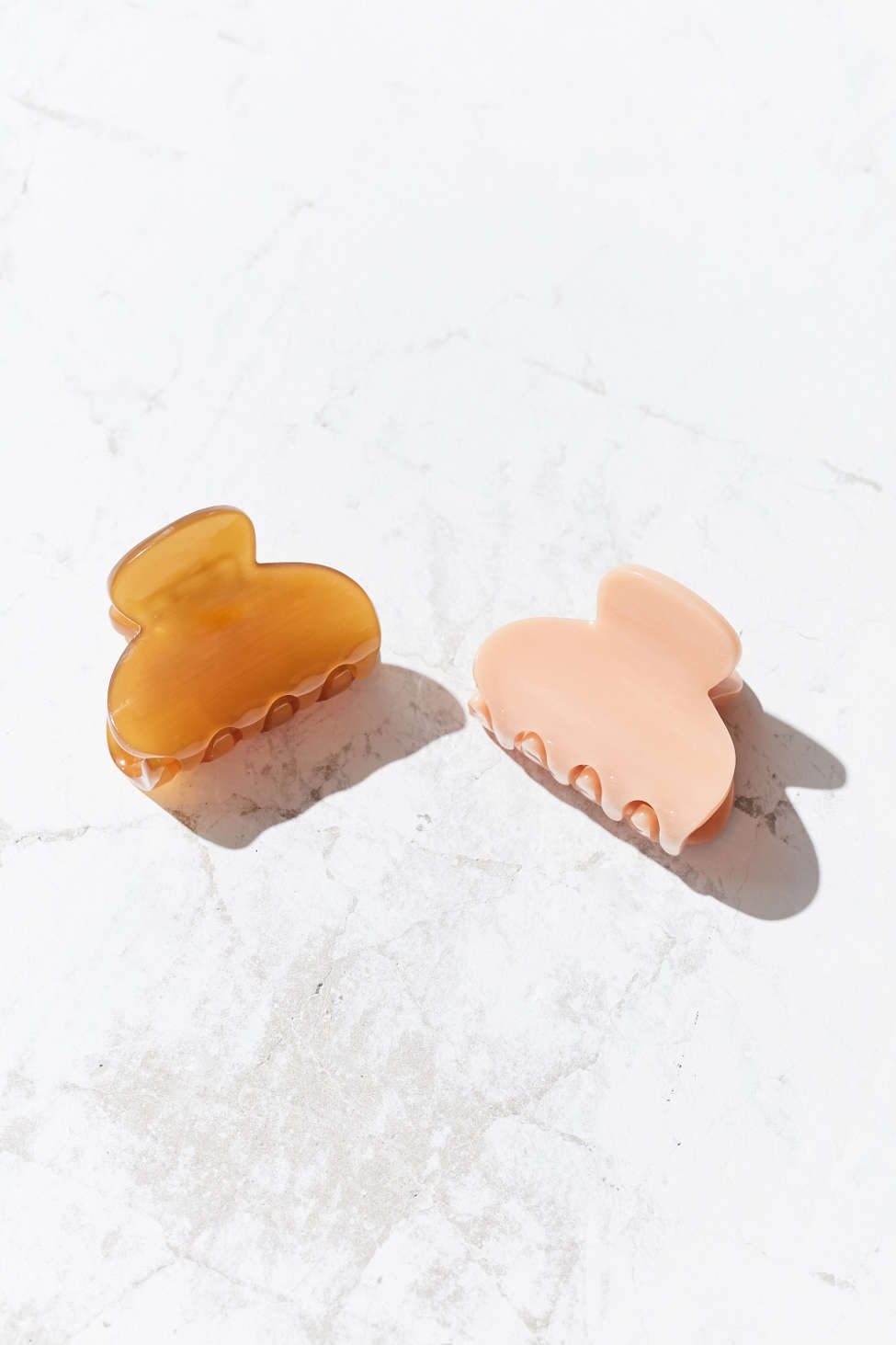 Image result for urban outfitters enamel jaw clip