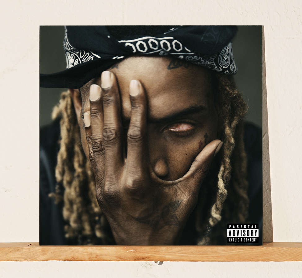 Slide View: 1: Fetty Wap – Fetty Wap LP