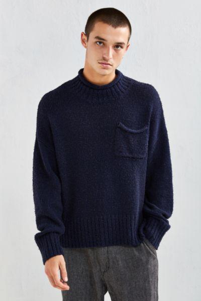 UO Modern Turtleneck Sweater
