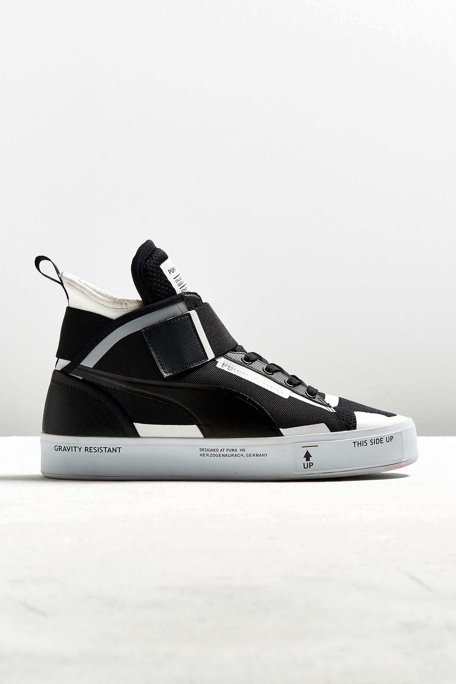 cecf5563209 Puma X UEG Court Pay Sneaker. Tap image to zoom. Hover to zoom. Double Tap  to Zoom