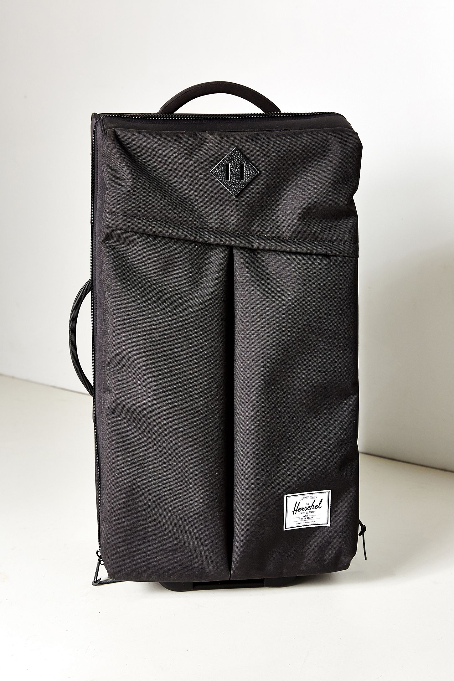 eb077376897 Herschel Supply Co. Parcel Luggage   Urban Outfitters Canada
