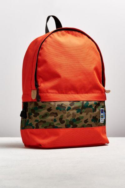 Mei Ocean Two Tone Backpack