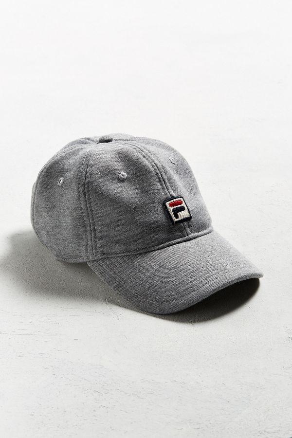 FILA + UO Jersey Baseball Hat  656cbe5b456