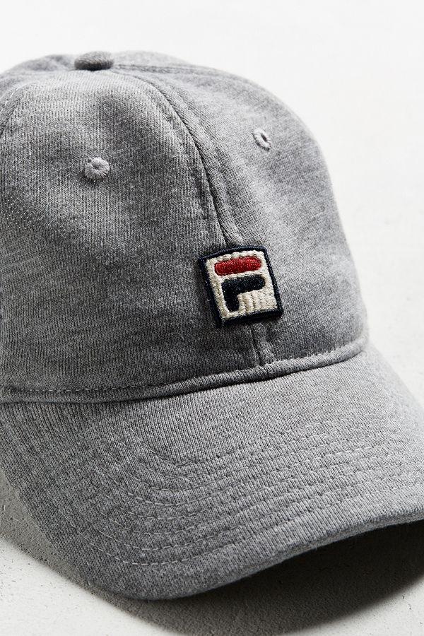 7cc10fd047e Slide View  3  FILA + UO Jersey Baseball Hat