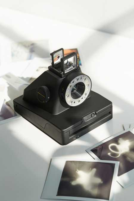 Impossible I-1 Analog Camera