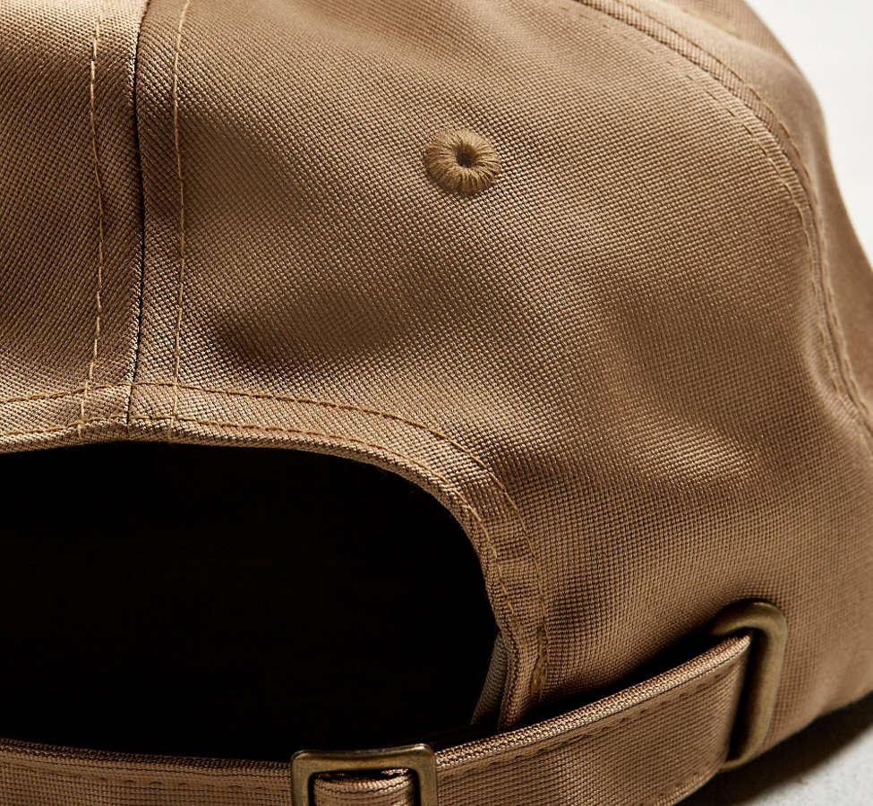 Slide View: 5: Stussy X UO Sateen Dad Hat
