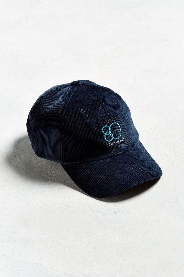 Stussy 80 International Baseball Hat  fe30938c82e
