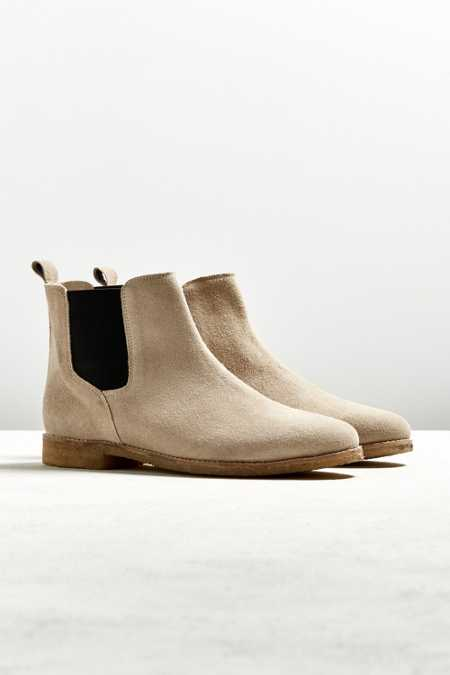 UO Crepe Sole Chelsea Boot